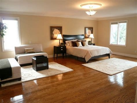 bedrooms with hardwood floors best bedroom flooring ideas