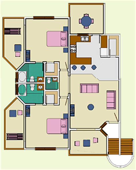 penthouse layouts foundation dezin decor penthouse suite layouts