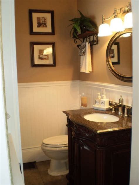 Decorating Half Bathroom Ideas 17 Best Ideas About Half Bath Remodel On Pinterest Half Bathroom Remodel Half Bathroom Decor
