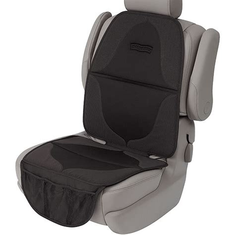 summer infant car seat protector summer infant elite duomat premium 2 in 1 car seat