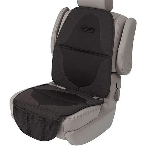 baby car seat protector walmart summer infant elite duomat premium 2 in 1 car seat