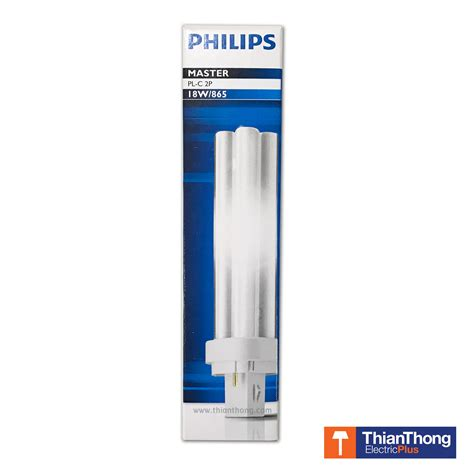 Lu Philips Pl C 2p philips หลอดตะเก ยบ ฟ ล ปส มาสเตอร master pl c 2p 18w