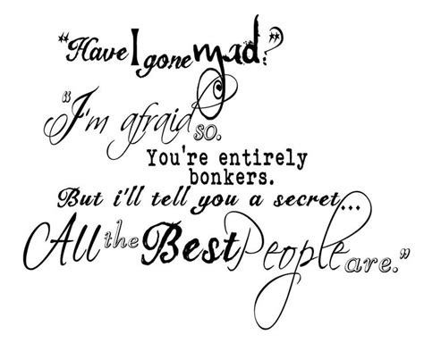 johnny depp quote on tattoo 122 best images about mad hatter on pinterest
