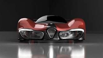 Alfa Romeo Future Cars Alfa Romeo Car Concept Autodesk Gallery