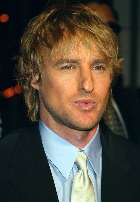 New For Owen Wilson by 40 Facts How Owen Wilson Got His Trademark Crooked