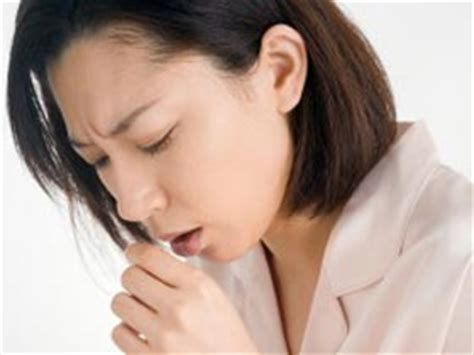 coughing up mucus coughing up clear mucus is it a sign of an allergy
