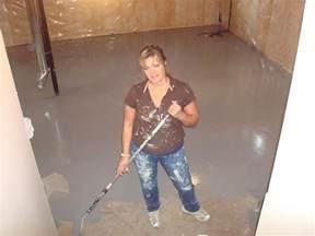 best paint for concrete basement walls acrylic concrete basement floor painting color ideas