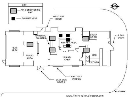 restaurant kitchen floor plans kitchen plan restaurant kitchen floor plan