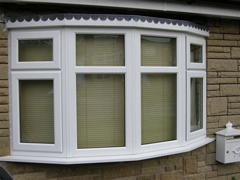 Exterior Bay Window Frames