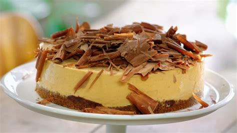 jamie oliver frozen banoffee cheesecake on jamie s quick and easy food sharingboost
