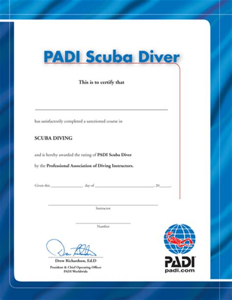 dive certifications padi certification related keywords padi certification