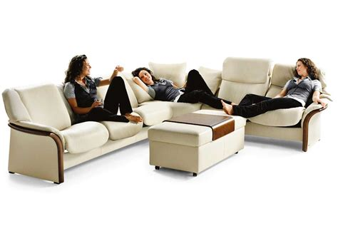 Stressless Eldorado Sofa by Stressless Eldorado Corner Sofa Midfurn Furniture Superstore