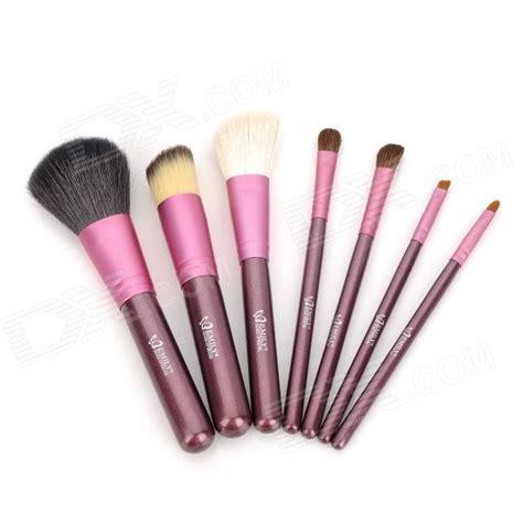 Kuas Makeup 1set Isi 7pcs cosmetic makeup brushes saubhaya makeup