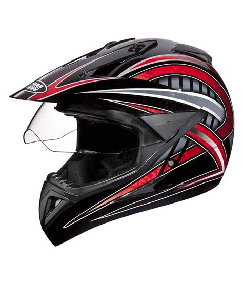 studds motocross helmet studds helmet motocross decor d2 black n2