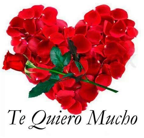 imagenes de rosas te quiero te quiero mucho con rosas imagui