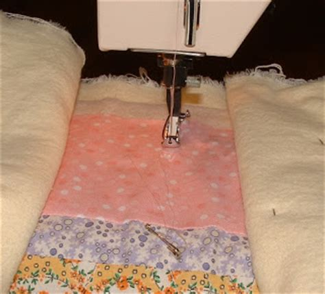 Machine Quilting For Dummies by It S All About The Fabric Sewing Machine Quilting Tutorials