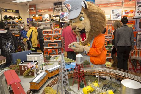 walden book store concord nc lionel opens new store in concord nc o railroading