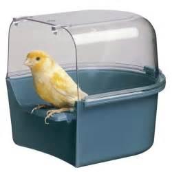 ferplast trevi bird bath for budgies canaries etc