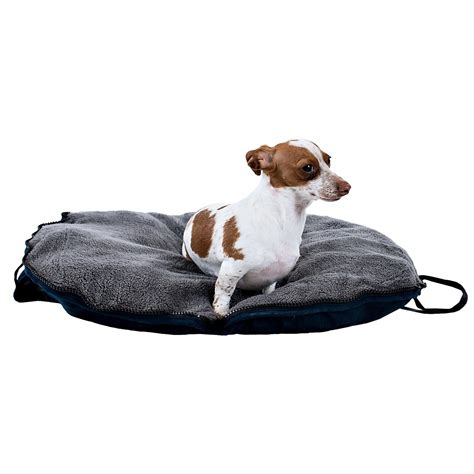 small pet beds petmate zip go dog bed small 20x24 quot save 69