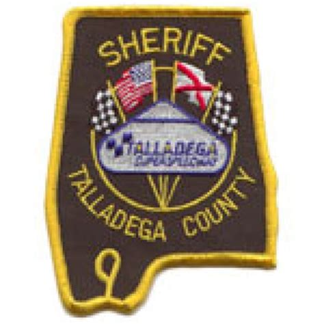 Talladega County Sheriff S Office deputy sheriff frazier cole talladega county sheriff s