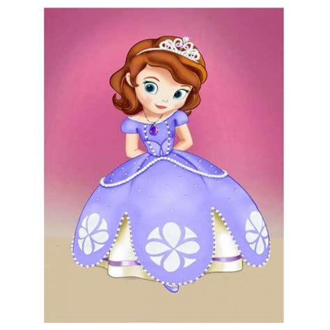 Sofa Princes characters princess sofia