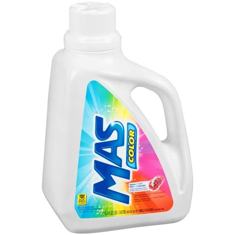 yahoo email zoomed out mas color liquid laundry detergent 100 fl oz walmart com