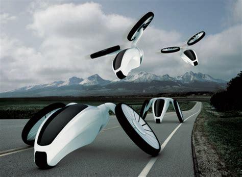 futuristic flying cars hornet futuristic transportation concept spicytec