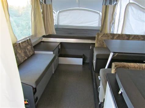 Pop Up Cer With Bathroom For Sale by For Sale 2008 Fleetwood Evolution E3 Pop Up Cer