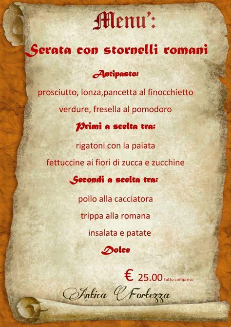 cucina antichi romani romaatavola it ristoranti roma castelli romani
