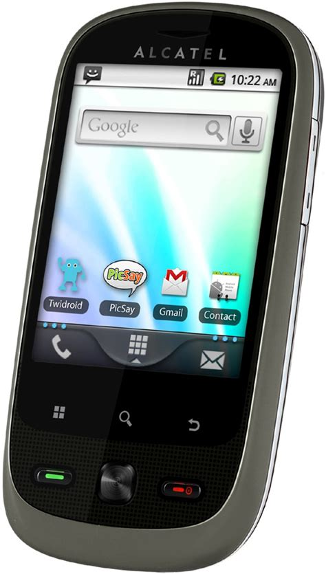 Alcatel 890d 1 alcatel ot 890d specs and price phonegg