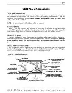 points to msd 7al 2 wiring diagram msd magnetic wiring msd distributor wiring msd