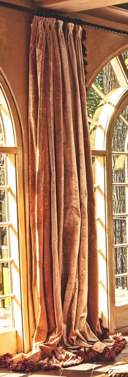 plush velvet curtains 1000 ideas about velvet curtains on pinterest victorian