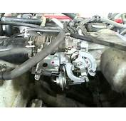 1997 Toyota 4Runner IAC Valve Problems  YouTube