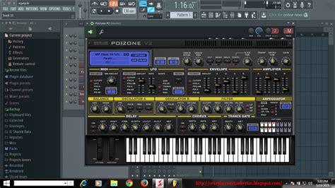 fl studio fruity loop full version bulung software fl studio fruity loops 12 0 2 producer
