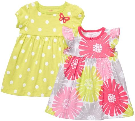 7 Sweet Dresses For Your Baby by Frugal Family Fair July 2013