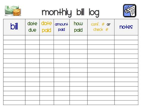 printable calendar for bills free printable bill budget calendar 2014 calendar