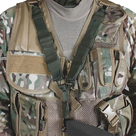 tactical assault gear vest tactical assault vest sling