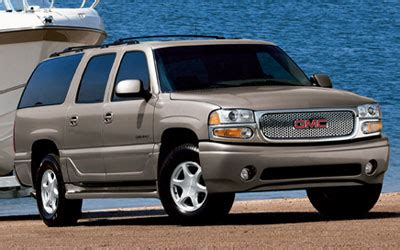 how it works cars 2002 gmc yukon xl 2500 electronic valve timing 2002 gmc yukon review