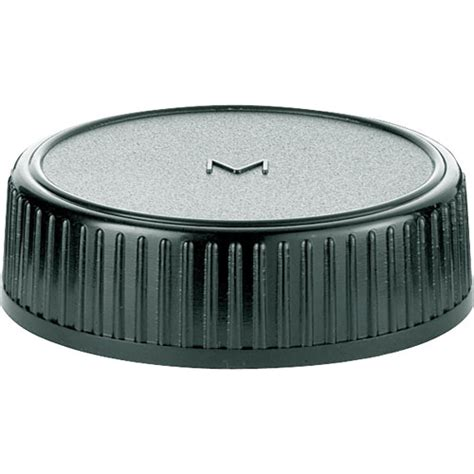 Discount Minolta Md Rear Cap Lens b w rear lens cap for minolta md mount lens 68864 b h photo