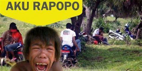 Jokowi Aku Rapopo joko widodo bilang quot aku rapopo quot kompas