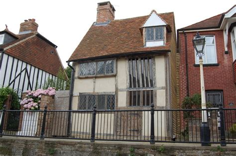 Cottage Hastings by Dickens Cottage High Hastings 169 Julian P Guffogg