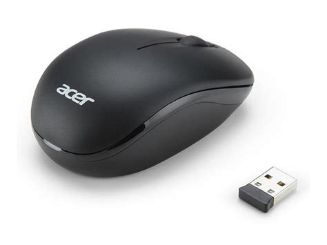 Mouse Wireless Merk Acer acer laptop bg