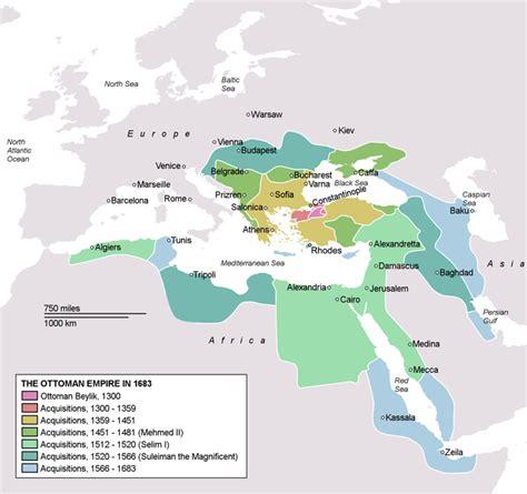 La Chute De L Empire Ottoman by Empire Ottoman Turquie De