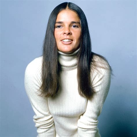 ALI MACGRAW hairstyle   BakuLand   Women & Man fashion blog
