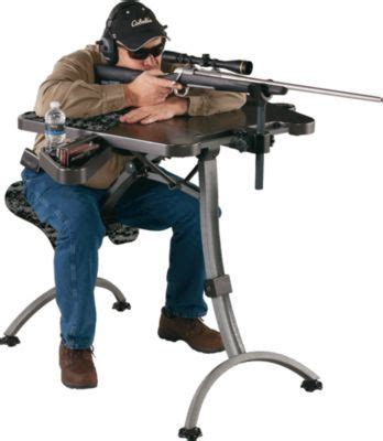 bench shooting technique cabela s pinnacle shooting bench cabelaswishlist