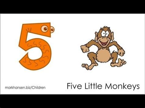 five little monkeys jumping on the bed song five little monkeys jumping on the bed song counting