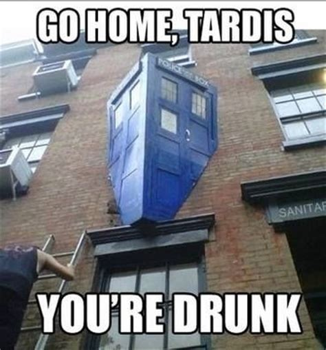Tardis Meme - sexy dr who and last night on pinterest