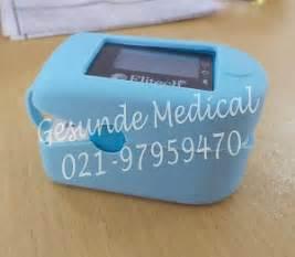Pulse Oximeter Elitech Fox 1 Pulse Oxymeter pulse oxymeter elitech mobile fox 1 toko medis jual alat