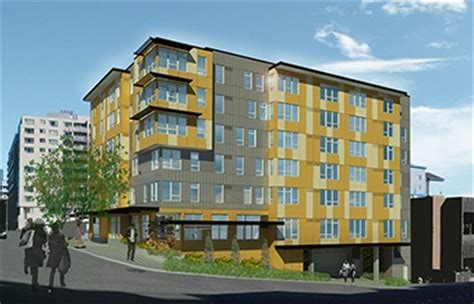 low income housing institute bellevue projects and updates page 36 skyscraperpage forum