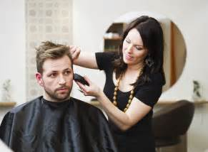 hair styliest the differences between barbering and cosmetology which